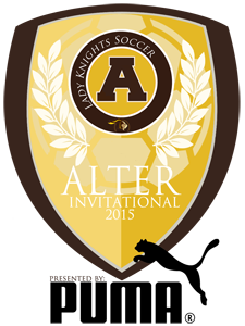 Alter Invitational Logo
